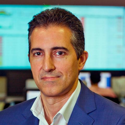 Albert Ginestà