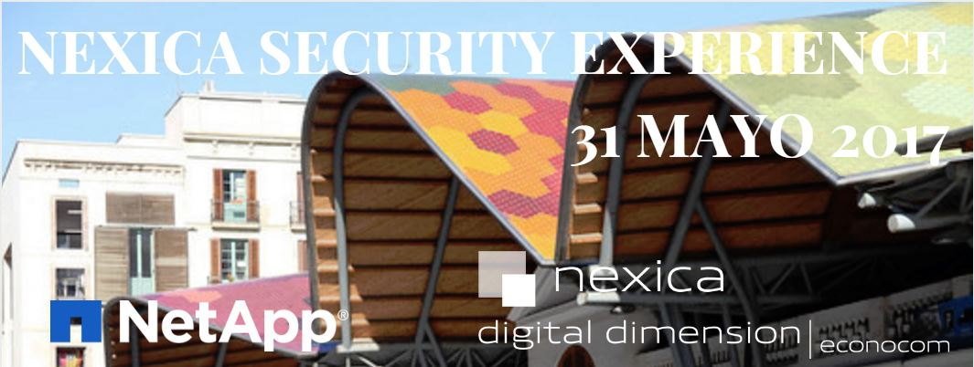 Primer Nexica Security Experience