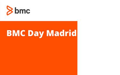 Inscríbete gratis al BMC Day Madrid, patrocinado por Nexica