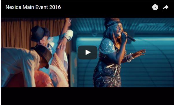 Nexica Main Event 2016