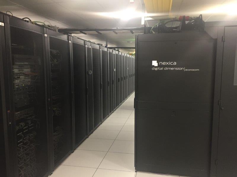 Nexica potencia su portfolio en cloud con tecnología NetApp
