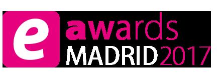 ¡Vota ahora! Somos finalistas a los Premios eAwards Madrid 2017