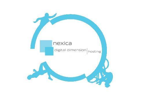 Logo Nexica Barcelona Thriatlon 2016