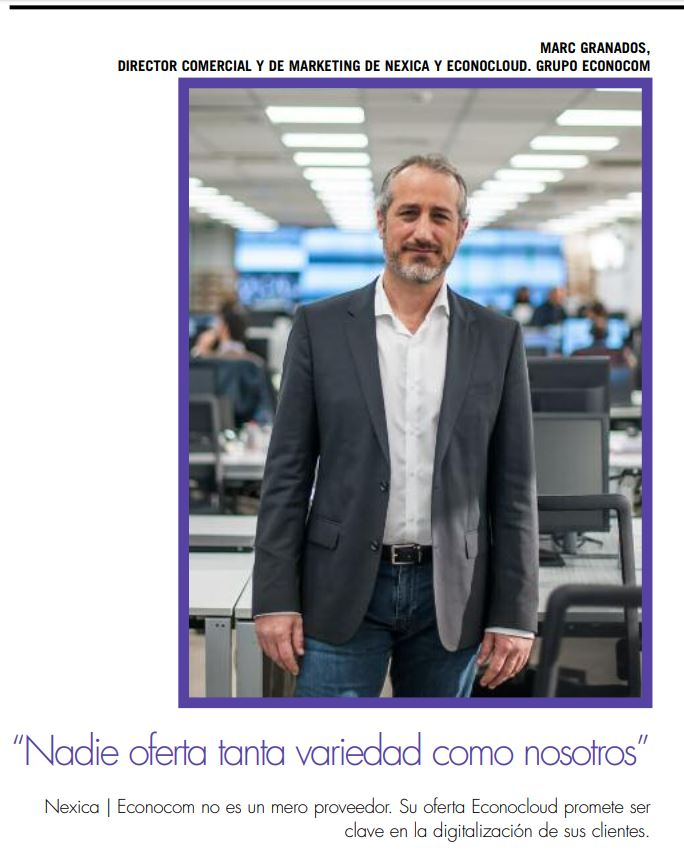 Entrevista revista Byte: Marc Granados