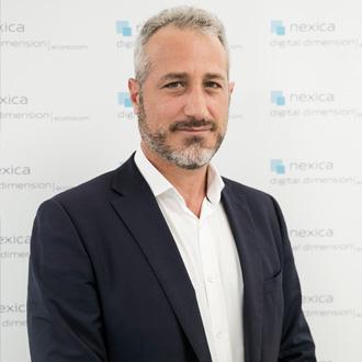 Marc Granados Director Comercial y de Marketing de Nexica