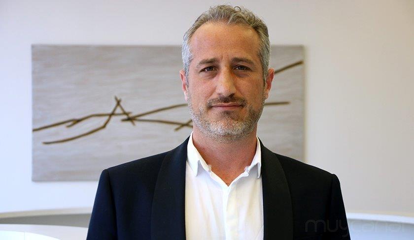 Marc Granados, director comercial i de marketing de Nexica
